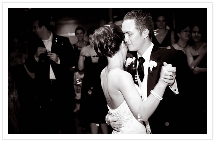 dallas wedding photography style